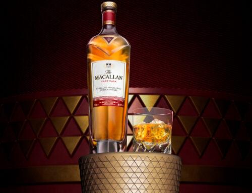 Macallan Whisky-CGI